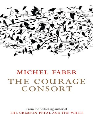 cover image of The Courage Consort