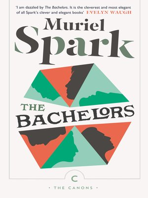 cover image of The Bachelors