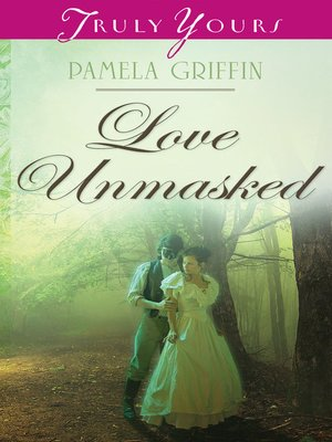 cover image of Love Unmasked