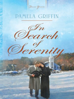 cover image of In Search of Serenity