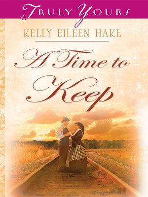 cover image of Time To Keep