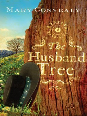 cover image of The Husband Tree