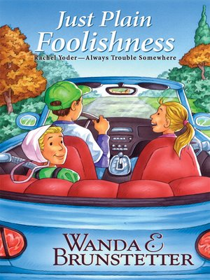 cover image of Just Plain Foolishness