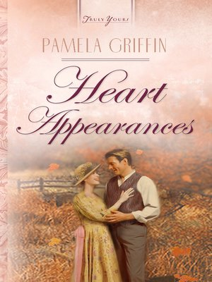 cover image of Heart Appearances