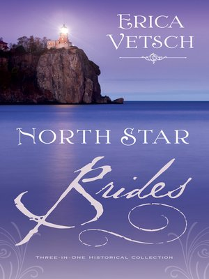 cover image of North Star Brides