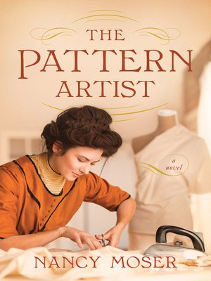 cover image of The Pattern Artist