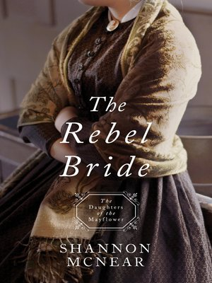 cover image of The Rebel Bride