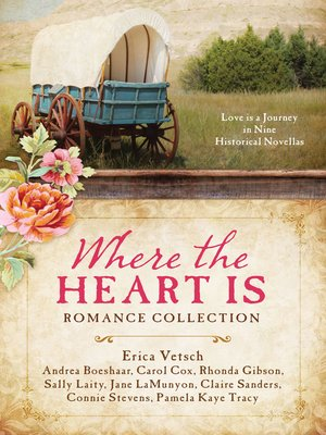 cover image of Where the Heart Is Romance Collection