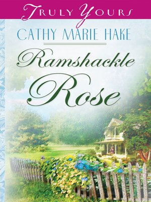 cover image of Ramshackle Rose