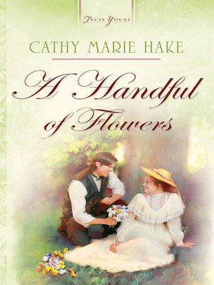 cover image of Handful Of Flowers