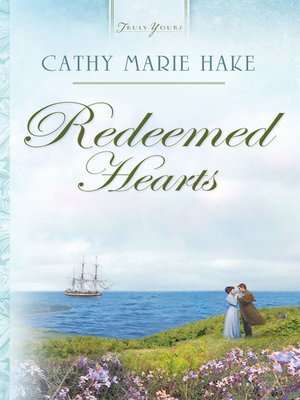 cover image of Redeemed Hearts