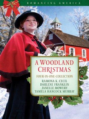 cover image of Woodland Christmas
