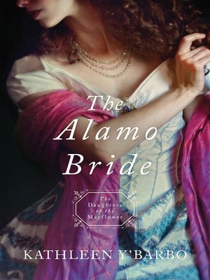 cover image of The Alamo Bride