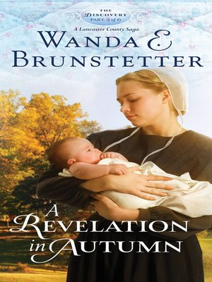 cover image of Revelation in Autumn