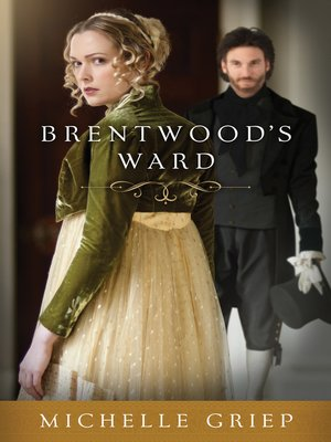 cover image of Brentwood's Ward