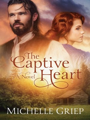 cover image of The Captive Heart