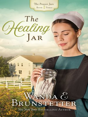 cover image of The Healing Jar