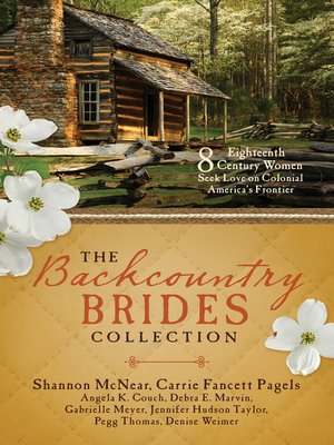 cover image of The Backcountry Brides Collection