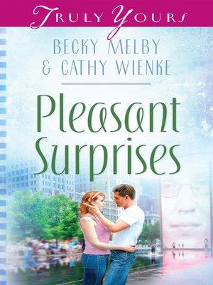 cover image of Pleasant Surprises