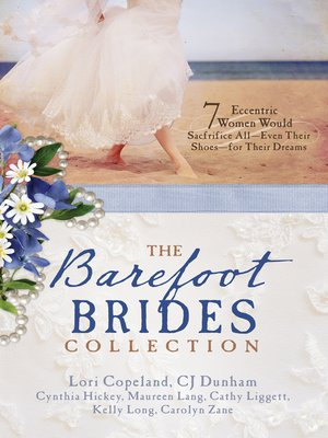 cover image of The Barefoot Brides Collection