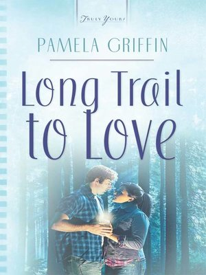 cover image of Long Trail To Love