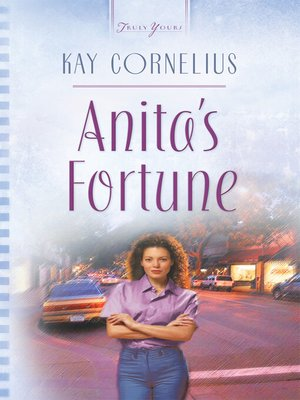 cover image of Anita's Fortune