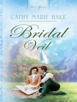 cover image of Bridal Veil