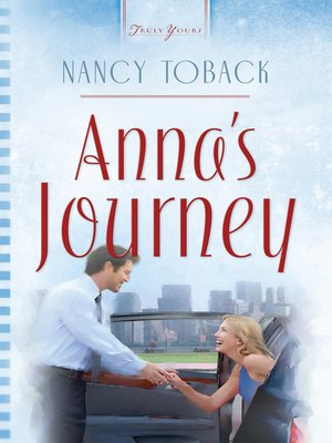 cover image of Anna's Journey