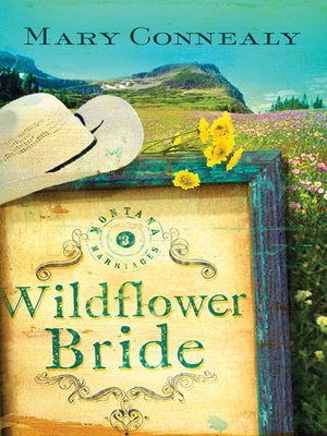 cover image of Wildflower Bride