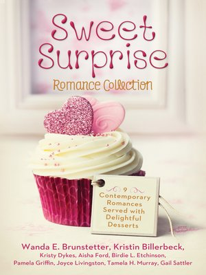 cover image of Sweet Surprise Romance Collection
