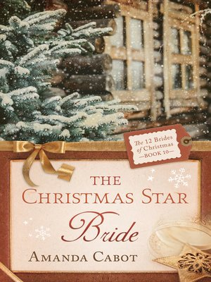 cover image of The Christmas Star Bride