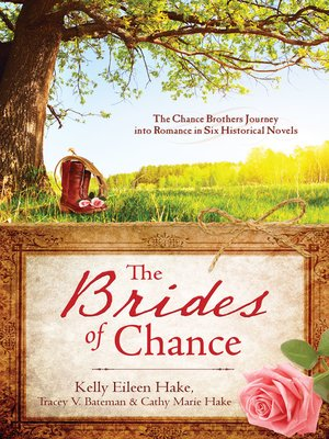 cover image of Brides of Chance Collection