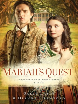 cover image of Mariah's Quest