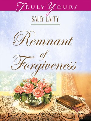 cover image of Remnant of Forgiveness