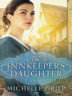 cover image of The Innkeeper's Daughter