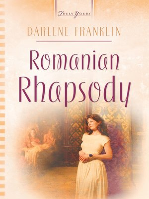 cover image of Romanian Rhapsody