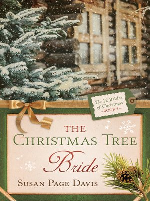 cover image of The Christmas Tree Bride