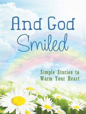 cover image of And God Smiled