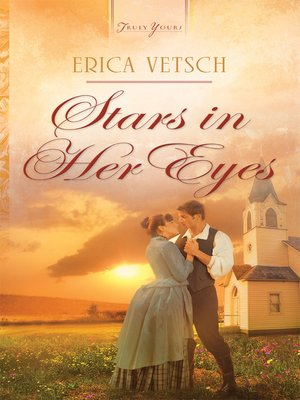 cover image of Stars in Her Eyes