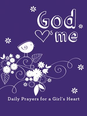 cover image of God Hearts Me