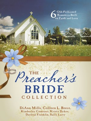cover image of The Preacher's Bride Collection