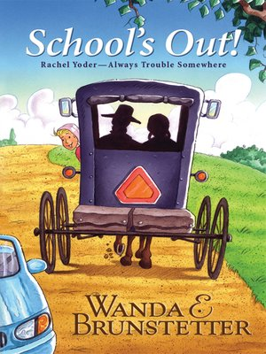 cover image of School's Out!