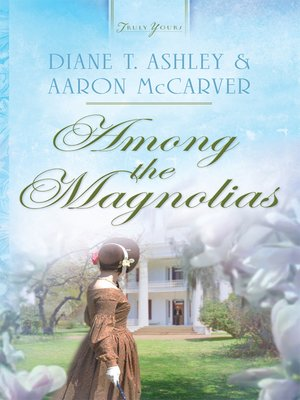 cover image of Among the Magnolias