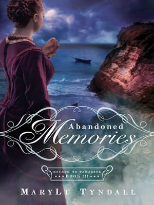 cover image of Abandoned Memories