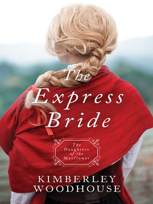cover image of The Express Bride