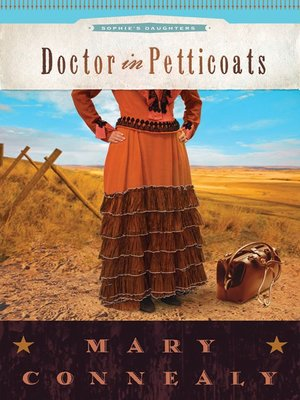 cover image of Doctor in Petticoats