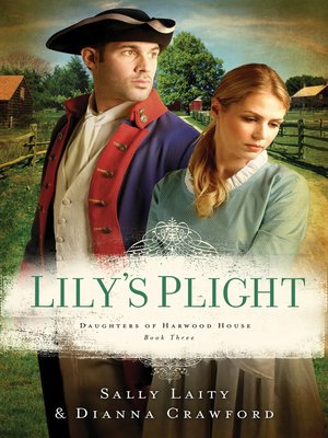 cover image of Lily's Plight