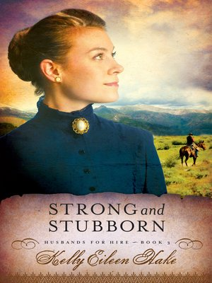 cover image of Strong and Stubborn