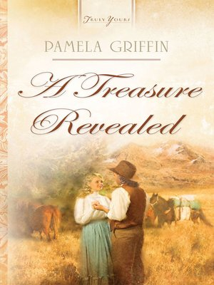 cover image of Treasure Revealed
