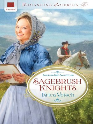 cover image of Sagebrush Knights